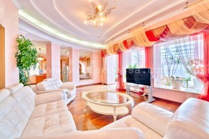 watermarked - Luxury Villa in Odessa Ukraine for Booking, photo 1
