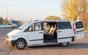 watermarked - Transfer Odessa airport to Villa, photo 7